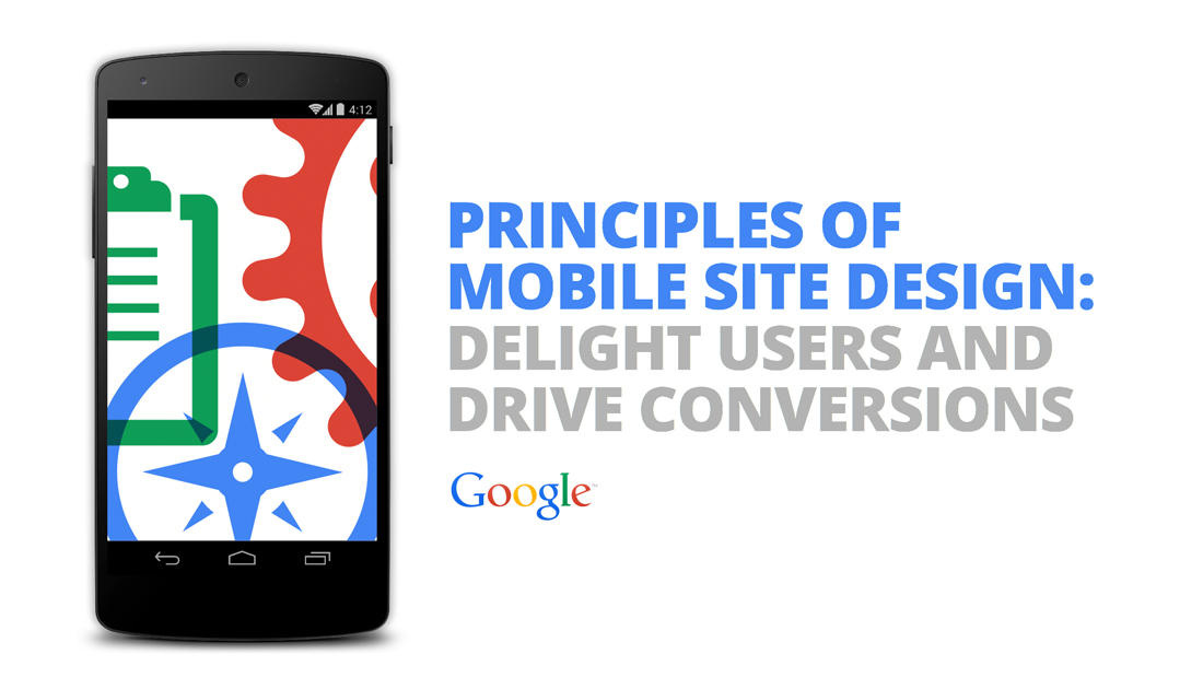 Mobile Web Design With Google